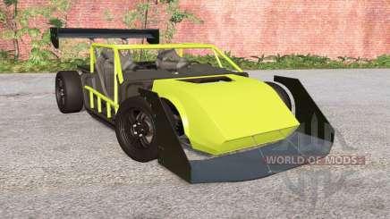 Civetta Bolide Super-Kart v2.2d для BeamNG Drive