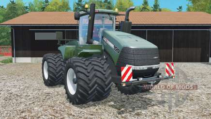 Case IH Steiger для Farming Simulator 2015