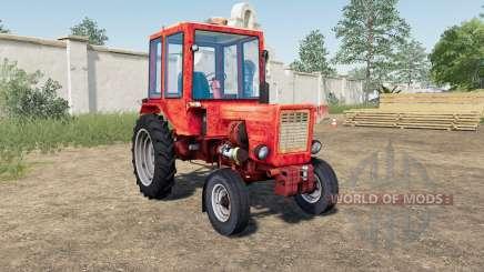 Ƭ-25 для Farming Simulator 2017