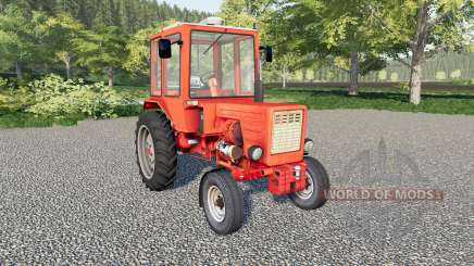 Т-25 v2.0 для Farming Simulator 2017