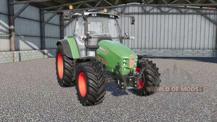 Hurlimann XM 110〡130〡180 T4i V-Drive для Farming Simulator 2017
