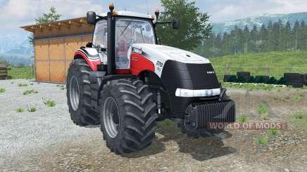 Case IH Magnum 370 CVꞳ для Farming Simulator 2013