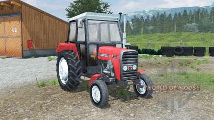 Massey Ferguson 25ⴝ для Farming Simulator 2013