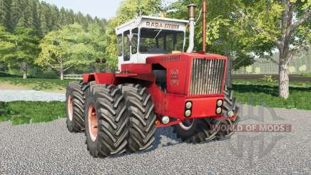 Raba-Steiger 2ƽ0 для Farming Simulator 2017