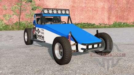 Autobello Buggy v1.2 для BeamNG Drive