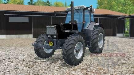 Deutz-Fahr AgroStar 6.61 Black Editoᵰ для Farming Simulator 2015