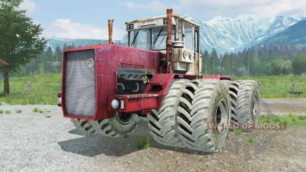 Кировец К-710 для Farming Simulator 2013