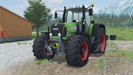 Fendt 716 Vario TMꞨ для Farming Simulator 2013