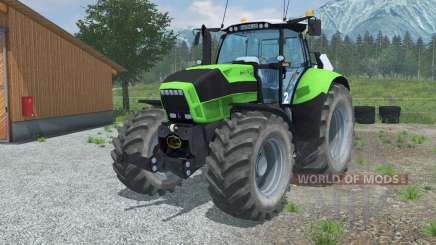 Deutz-Fahr Agrotron TTV 6ろ0 для Farming Simulator 2013