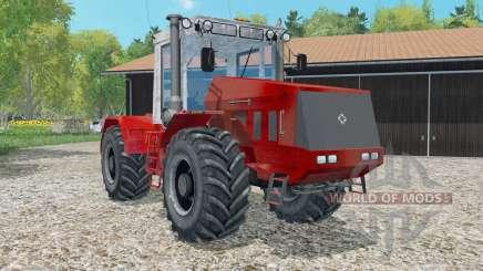 Кировец К-744Рろ для Farming Simulator 2015