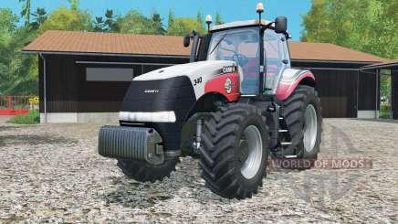 Case IH Magnum 340 для Farming Simulator 2015