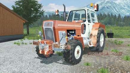 Fortschritt ZT 303-Ɗ для Farming Simulator 2013