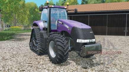 Case IH Magnum 380 CVT RowTrac для Farming Simulator 2015
