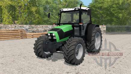 Deutz-Fahr Agrofarm 430 2010 для Farming Simulator 2017