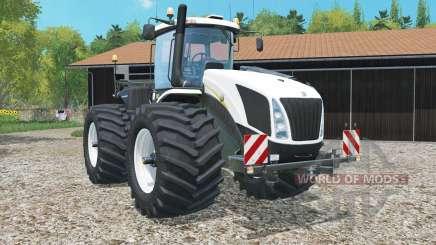New Holland T9.56ⴝ для Farming Simulator 2015
