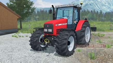 Massey Ferguson 62୨0 для Farming Simulator 2013