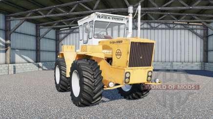 Raba-Steiger Զ50 для Farming Simulator 2017