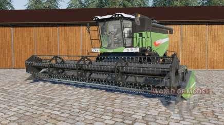 Fendt 6275 Ɫ для Farming Simulator 2017