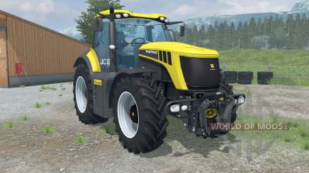 JCB Fastrac 8ろ10 для Farming Simulator 2013
