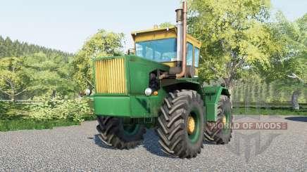 Raba-Steiger 245 для Farming Simulator 2017