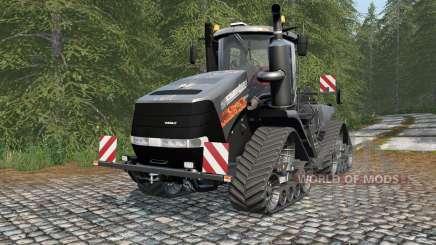 Case IH Steiger 470〡540〡620 Quadtraƈ для Farming Simulator 2017