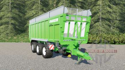 Joskin Drakkar 8600-37T180 для Farming Simulator 2017