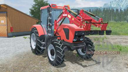 Ursus 6824 для Farming Simulator 2013