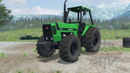 Agrale-Deutz BX 4.150 для Farming Simulator 2013