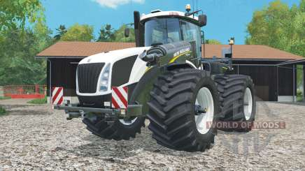 New Holland T9.ⴝ6ⴝ для Farming Simulator 2015