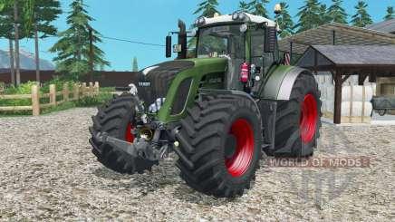 Fendt 936 Variꝺ для Farming Simulator 2015