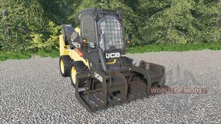 JCB 260&325T для Farming Simulator 2017