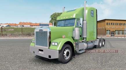 Freightliner Classic XⱢ для Euro Truck Simulator 2