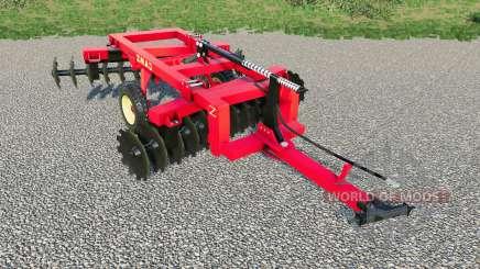 Zmaj Z-828 для Farming Simulator 2017