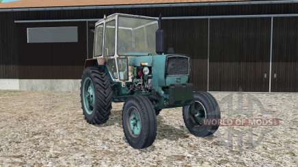 ЮМЗ-6КԈ для Farming Simulator 2015