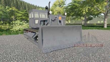 Т-100 v2.0 для Farming Simulator 2017