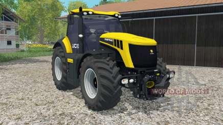 JCB Fastrac ৪310 для Farming Simulator 2015