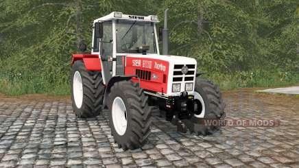 Steyr 8110A Turbo для Farming Simulator 2017