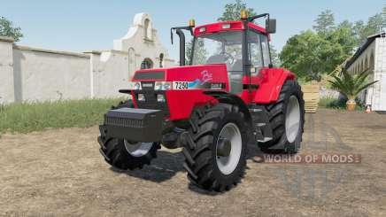 Case IH Magnum 7210-7250 Pro для Farming Simulator 2017
