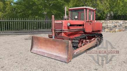 ДТ-75М с отвалоᴍ для Farming Simulator 2017