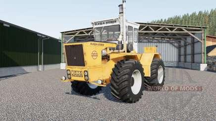 Raba-Steiger Ձ50 для Farming Simulator 2017