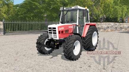 Steyr 8080A Turbo для Farming Simulator 2017