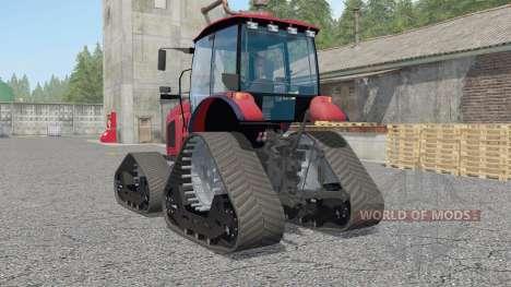 МТЗ-2022.3 Беларус для Farming Simulator 2017