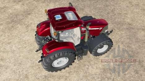 Case IH Puma CVX для Farming Simulator 2017