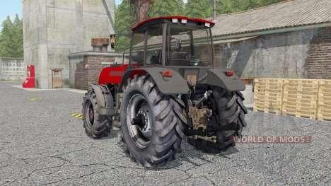 МТЗ-2522 Беларус для Farming Simulator 2017