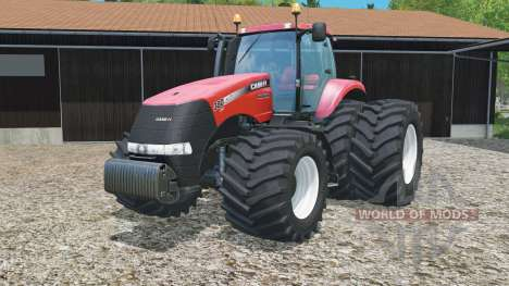 Case IH Magnum 380 CVT для Farming Simulator 2015