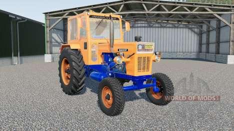Universal 650 для Farming Simulator 2017