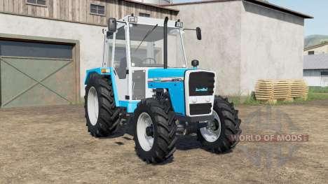 Landini 8550 для Farming Simulator 2017