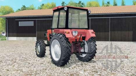 ЮМЗ-8244 для Farming Simulator 2015