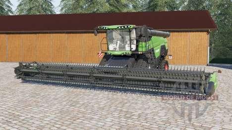 Ideal 9T для Farming Simulator 2017