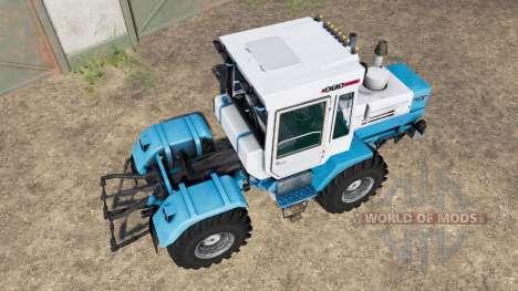 Т-200К для Farming Simulator 2017